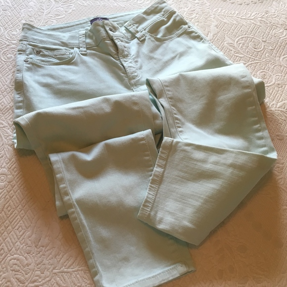 NYDJ Denim - NYDJ Jeans
